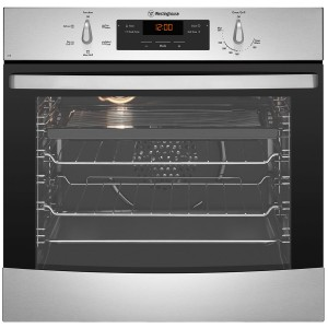 Built in Ovens (2)