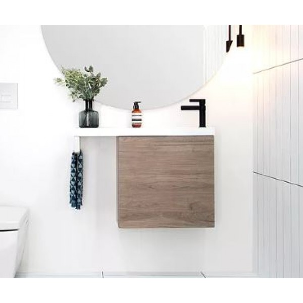 Small Spaces Vanities
