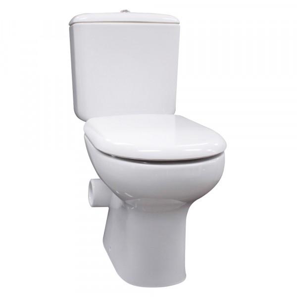 Toilets..