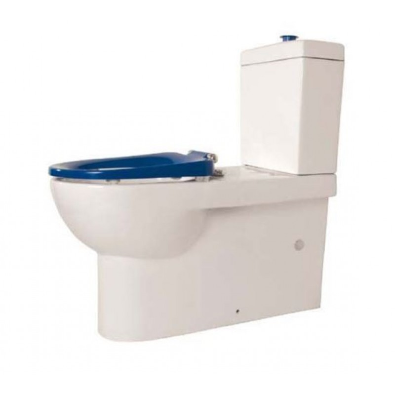 """Linkware Linkcare """"Disabled"""" Toilet Suite"""