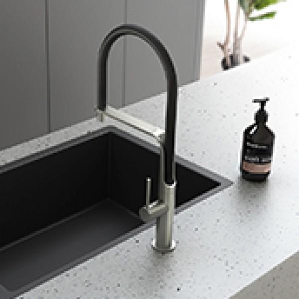 Designer Sink Mixers