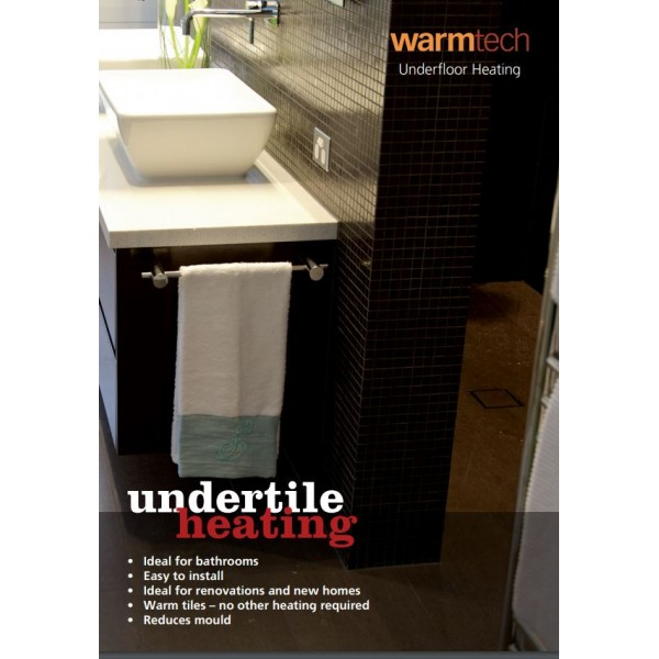 Warmtech Under Floor Heating