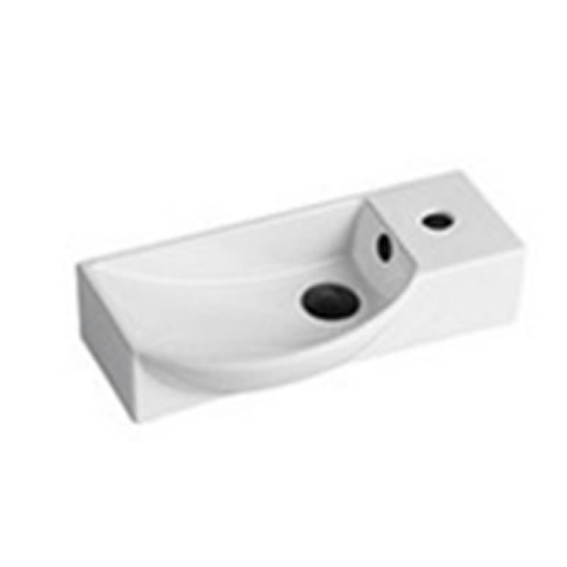 COMPACT  Wall-Hung Basin 450 × 240