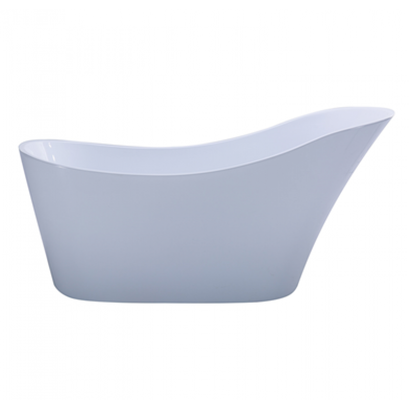 1500mm, 1700mm MILAN Free Standing bath tub from