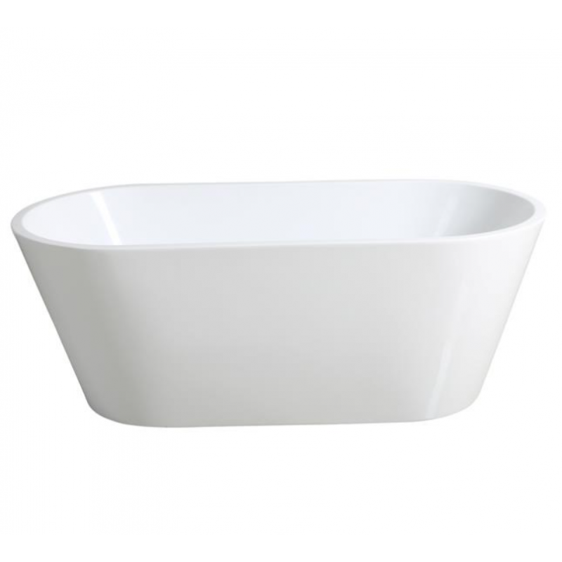 1400mm, 1500mm, 1700mm Ovia Free Standing bath tub from