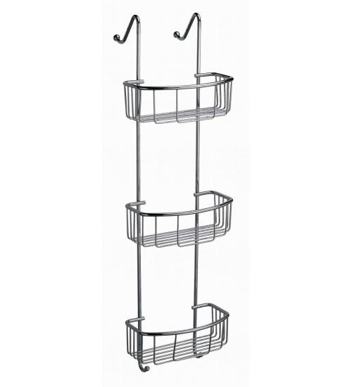 Hanging Triple Basket BK-06