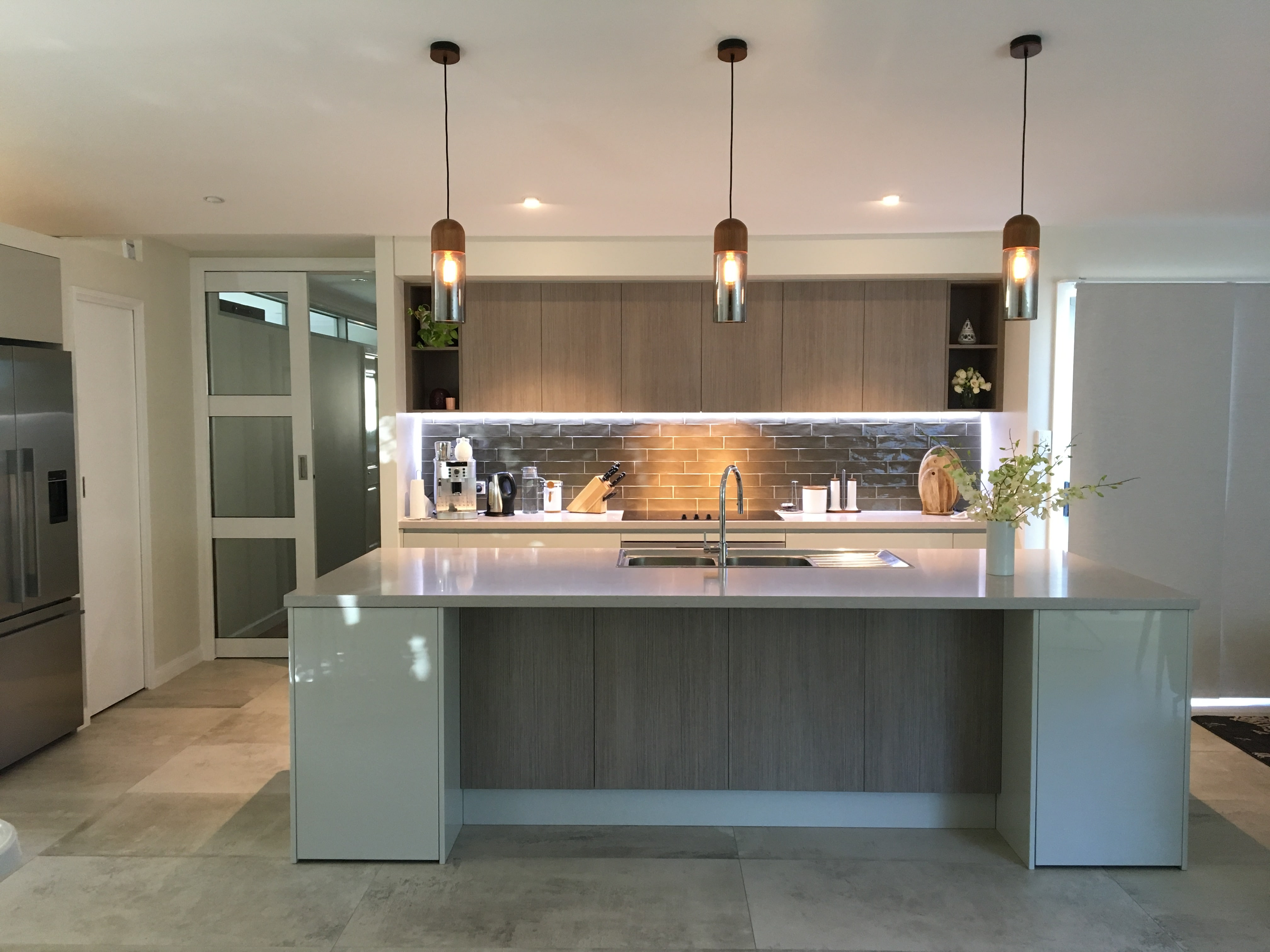 Sydney kitchens & Bathrooms